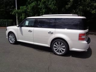 Ford Flex Limited In Anderson Sc Anderson Ford Sc
